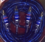 Rca PRO Series 17 Ft Stereo Cable Blue