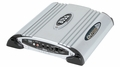 Boss Chaos C700 2 Channel 1,200 Watt Car Amplifier