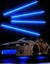 Blue Underbody Neon Kits for Cars or Trucks - OUT OF STOCK