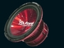 "Volfenhag 10"" Sub Woofer Competition Speaker 800watts ZX-4710 < out of stock"