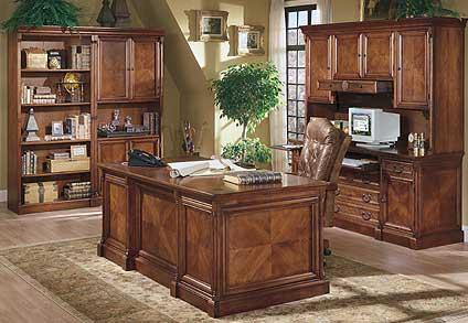 Mount View Genuine Cherry Traditional Furniture