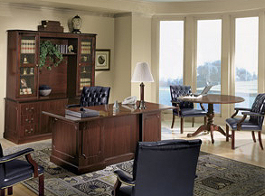 Hon Timeless Traditional Office Furniture
