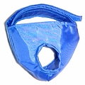 Nylon Muzzle For Pug Nose Breed Dogs