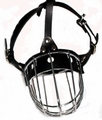 Wire Basket Dog Muzzle German Shepherd