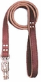 Heavy Duty Leather 1 Inch x 48 Inch Dog Lead