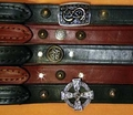 Guardian Leather Dog Leads
