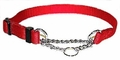"Tender Trainer Dog Collar 1"" Adjusts 20-32 inches"