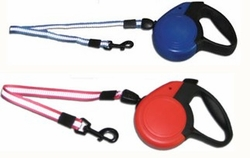 Size Medium Retractable Leash