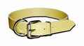 Dee-in-Front Perma Dog Collar 1 Inch Wide