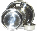 1 Quart Stainless Steel Dog Bowl