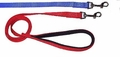 Padded Dog Leash 3/4 in. x 6 ft.