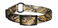 Ring-In-Center Advantage Wetlands Camouflage Dog Collar