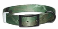 Dee in Front Camouflage Bravo Dog Collar