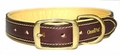 Deer Tan Collars 1 inch wide