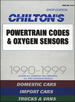 Chilton's Powertrain Codes & Oxygen Sensors 1990-1999