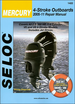 Mercury 2.5-350 HP Outboards Repair Manual 2005-2011