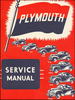 1936-1942 Plymouth Service Manual
