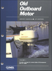 Old Outboard Motor Service Manual Vol. 1 Under 30 HP