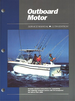 Outboard Motor Service Manual 30HP and Above, 1969-1989