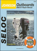 Johnson Outboards Repair Manual 3.5-250 HP, 2-Stroke, 4-Stroke Models 2002-2007