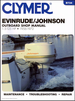 Evinrude Johnson Outboard 1.5-125 HP Repair Manual 1956-1972