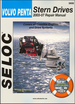 Volvo Penta Stern Drives Repair Manual 2003-2007