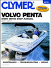 Volvo Penta Stern Drives Repair Manual 2001-2004