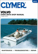 Volvo Stern Drive Repair Manual 1968-1993