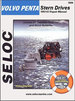 Volvo Penta Stern Drives Repair Manual 1992-2002