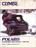 Polaris Snowmobile Repair Manual 1990-1995