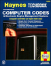 Automotive Computer Codes and Systems