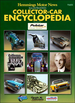 HMN Collector Car Encyclopedia