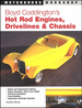 Boyd Coddington's Hot Rod Engines, Drivelines and Chassis