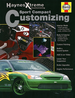 Sport Compact Customizing Manual