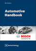 Bosch Automotive Handbook 8th Edition
