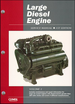 Large Diesel Engine Service Manual (1st Edition)