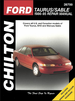 Ford Taurus, Mercury Sable Repair Manual 1986-1995