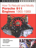 How To Rebuild & Modify Porsche 911 Engines 1965-1989