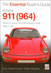 The Essential 1989-1994 Porsche 911 (964) Buyer's Guide: Carrera 2, Carrera 4 & Turbo