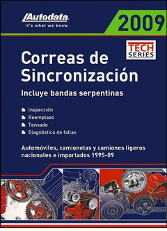 Correas de Sincronizaci�n Edici�n 2009