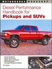 Diesel Performance Handbook for Pickups and SUVs