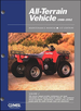 ATV Service Manual 1988-1992 Vol. 2 - Honda, Kawasaki, Polaris, Suzuki, Yamaha