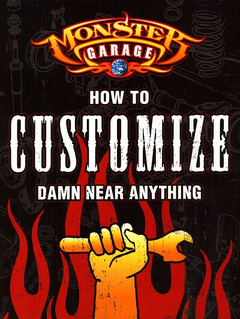 How To Customize Damn Near Anything