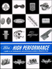 1962-1966 Ford High Performance Guide: Fundamentals and Performance Products Offered by Ford