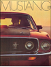 1969 Ford Mustang Sales Brochure