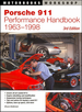 Porsche 911 Performance Handbook 3rd Edition