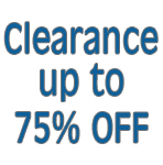 Save Up To 75% OFF