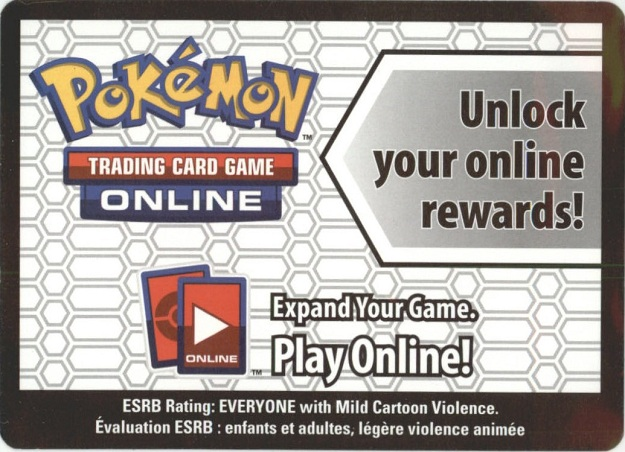 ZEKROM POKEMON PROMO CARD BW24 ONLINE CODE - DELIVERED BY REGULAR MAIL - Unlock Your Zekrom Online Card and Handheld Avatar Figure