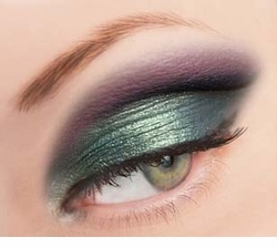 Eyeshadow, Eyeliners and Mascara by NYX Cosmetics