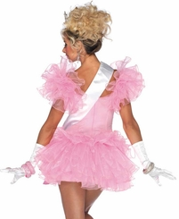 3-Piece Little Miss Supreme Beauty Costume